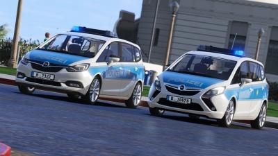 GTAV-Polizeifahrzeuge