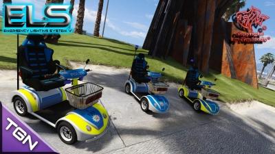 GTAV-Fun Fahrzeuge